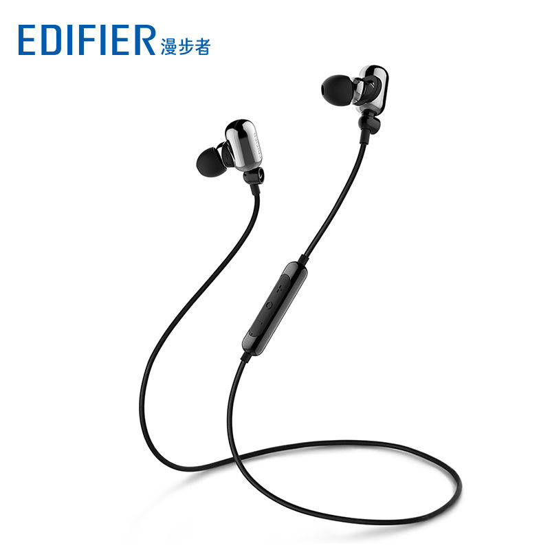 EDIFIER 漫步者  OXYGEN W293BT 运动蓝牙耳机