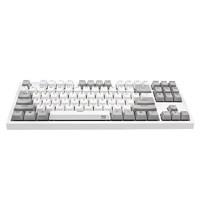 NIZ 宁芝 普拉姆PLUM 有线版 静电容键盘