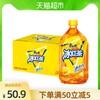 康师傅冰红茶柠檬味红茶饮料饮品1L*12瓶整箱装迷你瓶宅家囤货