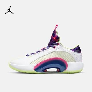 Jordan Jordan官方 AIR JORDAN XXXV LOW LUKA AJ35男子篮球鞋 DJ9805