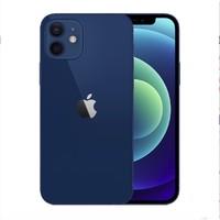 Apple 苹果 iPhone 12 5G智能手机 64GB 蓝色