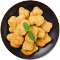 PLUS会员:威运  黑椒鸡块1kg + 原味鸡块1kg