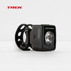 TREK崔克Bontrager Ion 200 RT充电防水蓝牙自行车灯日夜骑行前灯 黑色 200流明