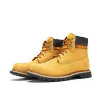 CAT 卡特彼勒 P717692J1BDC25 男款工装靴