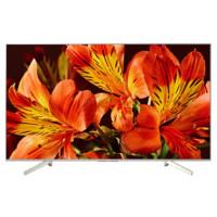 PLUS会员:SONY 索尼  KD-43X8500F 液晶电视 43英寸 4K