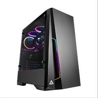 AMD DIY台式电脑主机(R7-5800X、16GB、500GB SSD)