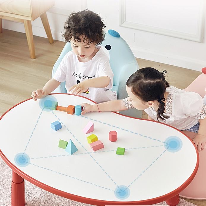 ZRYZ 小号儿童花生桌 28-38cm