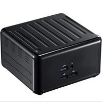ASRock 华擎 4X4 BOX-V1000M NUC迷你电脑主机(Ryzen V1605B、RX Vega 8)