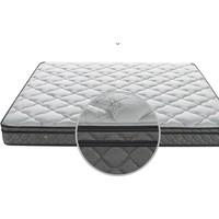 黑卡会员 : AIRLAND 雅兰 睡眠唯Ta豪华版 弹簧乳胶床垫 1.5/1.8m床