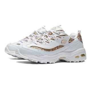 SKECHERS 斯凯奇 D'LITES系列 女子休闲运动鞋 11916