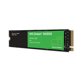 Western Digital 西部数据 SN350 SSD固态硬盘 960GB