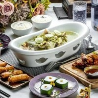 北京美食推荐:金掌勺东北菜豪横双人餐139元  北京18店通用