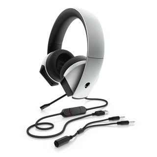 Alienware 外星人 AW510H 耳罩式头戴式有线耳机