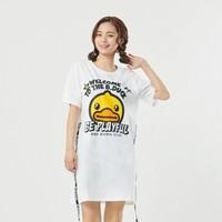 B.Duck MF21807080801 女士连衣裙