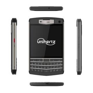 Unihertz Titan 4G手机 6GB+128Gb 黑色