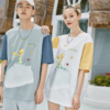 EPTISON 衣品天成 小王子联名 BMT094W 男士T恤