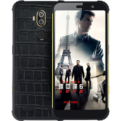 AGM AGM X3 4G智能手机 8G+128G 鳄鱼纹皮质套装版