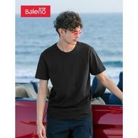 Baleno 班尼路  88902284 男士短袖T恤