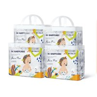 88VIP:babycare Air pro 婴儿拉拉裤 XXL28片*4包