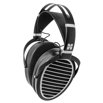 HiFiMAN 头领科技 ANANDA-BT 入耳式头戴式蓝牙HIFI耳机 黑色