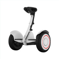 MI 小米 九号定制版 燃动版 智能平衡车 白色