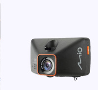 Mio 宇达电通 Mivue799 脚踏板行车记录仪 官方标配 单镜头 无内存卡