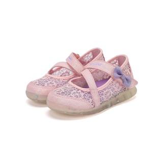 DR.KONG 江博士 女童学步鞋