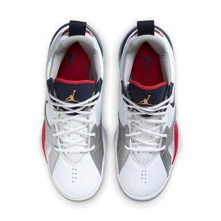 AIR JORDAN Jordan Zoom 92 男子篮球鞋 CK9183-101 奥林匹克 42