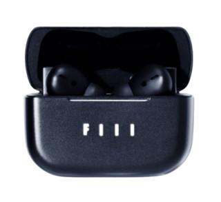 FIIL 斐耳耳机 CCPRO 蓝牙耳机