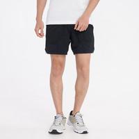 NIKE 耐克 CJ7646-010  男款运动短裤