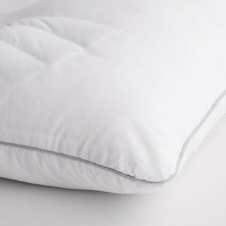 LUOLAI 罗莱家纺 罗莱家纺LUOLAI 枕头枕芯 决明子荞麦呵护枕 舒睡酒店枕头 护颈枕 46*72cm