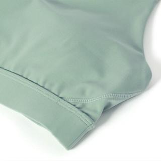 SYLPHLIKE LOLI 暴走的萝莉 女子运动内衣 LLWX170324 绿色 XS