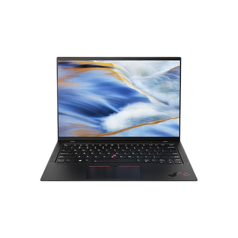 ThinkPad 思考本 X1 Carbon 2021款 14英寸笔记本电脑(i7-1165G7、16GB、1TB SSD)4G版