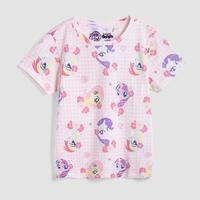 Baleno 班尼路 女童短袖T恤