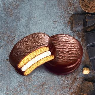 Orion 好丽友 巧克力派 30枚 1.02kg