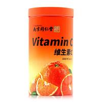 绿金家园 维生素C咀嚼片 甜橙味 1000片