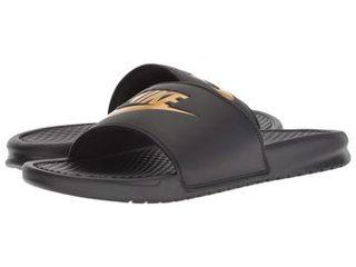 Nike 拖鞋 Benassi JDI Slide