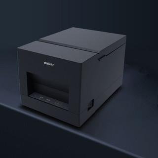 deli 得力 DL-581PW 热敏标签打印机