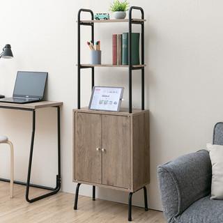 日本爱丽思IRIS 木质多功能抽屉柜客厅卧室现代简约收纳柜置物架整理柜爱丽丝 自由整理架