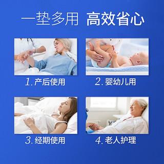 贝莱康 产褥垫孕产妇一次性护理床垫10片装大码75*75成人纸尿垫 护理垫75*75