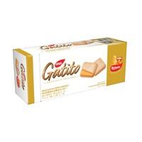 印尼进口丽芝士纳宝帝nabati歌蒂托奶酪味夹心饼干96g休闲零食品 印尼进口