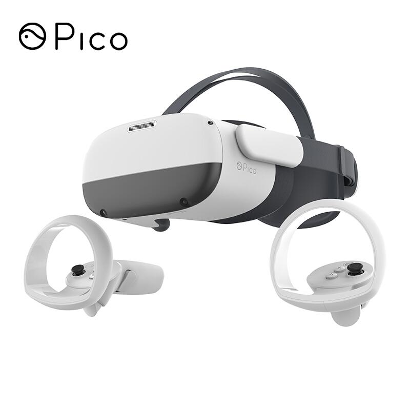 Pico 小鸟看看 Neo 3 VR一体机 128GB 基础版