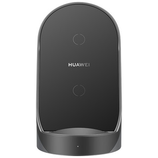HUAWEI 华为 CP62 无线充电器 40W 优雅黑