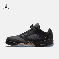 AIR JORDAN RETRO LOW WF AJ5 DJ1094 男子复刻运动鞋