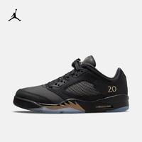 AIR JORDAN Jordan官方  5 RETRO LOW WF AJ5复刻男子运动鞋DJ1094