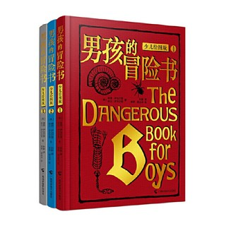《男孩的冒险书》