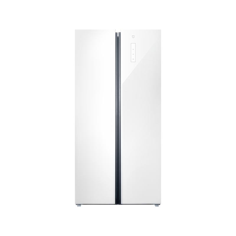 MIJIA 米家 BCD-450WGSAIMJ01 风冷对开门冰箱 450L 白色