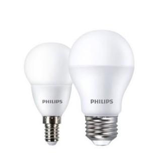 PHILIPS 飞利浦 LED灯泡 E27 2.8w 白色