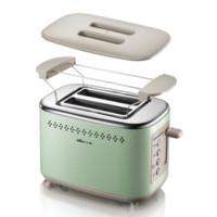 Bear 小熊 DSL-C02A1 烤面包机