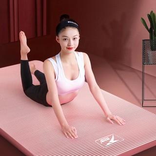 悦步 yb-yjd 男女款瑜伽垫
